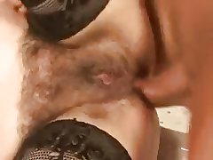 Prudish Mature Sweeping - 6