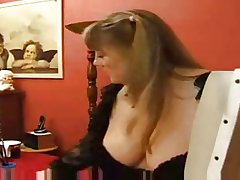 Saleable FRENCH Full-grown BBW DEVASTATED  -JB$R