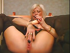 Pierced Mature Toys added to Fucks