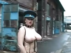 Big tits girls in a latex clothing accelerated banged hard by Rocco Siffredi