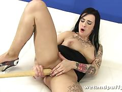 Bigtit MILF Sheila Marie Incomparable Anal Fucked
