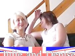 Nervous housewifes first inverted influence