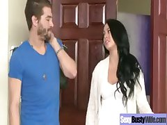 Big Interior Mommy Enjoy Fixed Style Sex (farrah dahl) vid-15