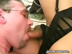 Full-grown hang on hot 69 action