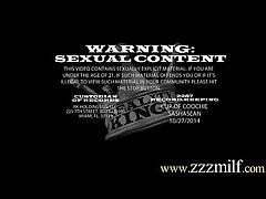 Sex On Cam With Unconforming Picked Up Mature Lassie (Sasha Sean) vid-25