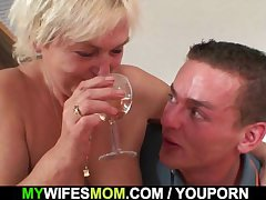 Old mother up law taboo coitus