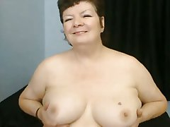 Matured BBW Webcam MILF