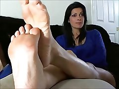 adult silky soles