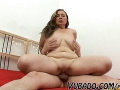 GRANDMA FUCKING !!