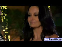 Mommy (ava addams) Beside Whacking big Juggs Banged Fast mov-08