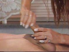 Mature Prostitue Resembling Handjob Skill