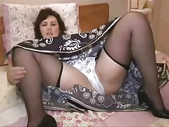 Adult hither stockings