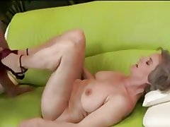 Granny acquire fucked - 21