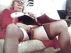 granny up stocking