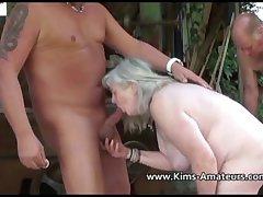 The man mature Kims amateur compliation