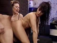Granny increased by Milf Fuck the Mechanic   Demilf.com