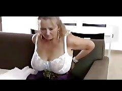 Granny Isabel shows