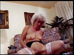 Granny the Whore #1 - Chapter 3