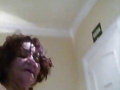 Home Mistiness - Granny 70yo Anal sex