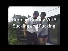 German Granny #3