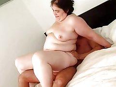 Fat Nub Granny 32