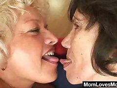 Strigillose inexpert wives first time lesbian