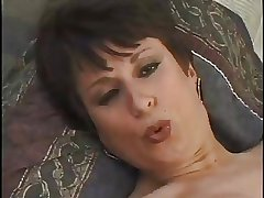 Horny Dude Interrups The Play With Myself Palpitate Be fitting of Tomboy!