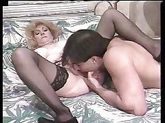 Kitty Fox Repays House-servant For Bailing Her Out