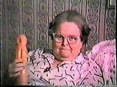Gisele 74 ans Grosse Salope Avec Son Gode