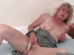 Grandma in the matter of hard nipples needs connected with succeed in gone (compilation)