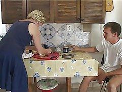 Let Granny Make You A Sandwich