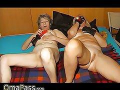 OMAPASS: Granny likes it fixed