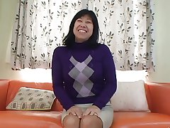 56yr elderly Taeko Matsukawa Fucked Creampied (Uncensored)