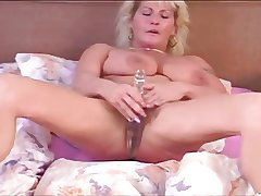 HORNY BUSTY HAIRY RENATA#2- COMPLETE Parka -B$R
