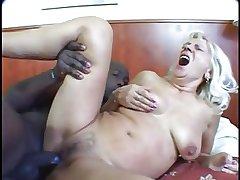 Granny Likes Cock