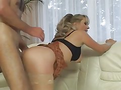 Mature realize fucked - 17