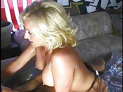 Hot Dabbler MILFs 5
