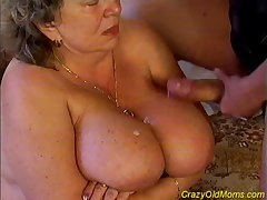 Crazy old mom fucked hard sexual congress