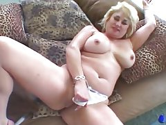 Give someone a once-over Fat Titted Granny Dana Gets Plowed