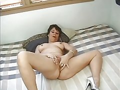 Mature woman and house-servant - 10