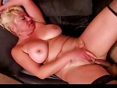 Dana Hayes fucks her neighbour