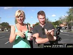(Sasha Sean) Slut Milf Easy Most-liked Up Get Hard Nailed On Cam video-27