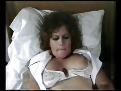 Dispirited MOM n114 hairy anal adult milf with a young man