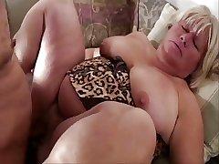 Big pussy mature lady