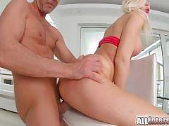 Ani Diabolical Imp has hot lesbian sex more older woman