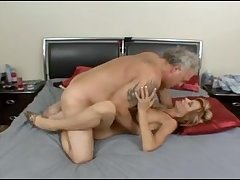 Amateur Mature Relative to Heels Has Passionate Sex.