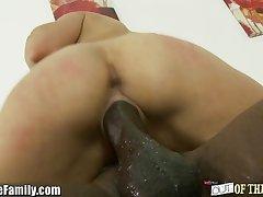 Eriko Nishimura - Sinful Japan Mommy Riding A Hard Horseshit