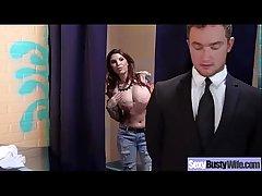 Of age Nipper With Boastfully Tits Love Sex (darling danika) vid-07