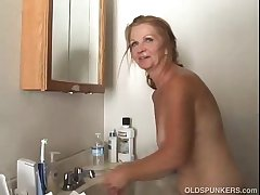 Sexy mature inexpert loves far fuck
