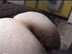 SWEATY SPAGHETTI VS BIG ASS Adult PT1